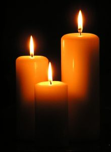 3-candles